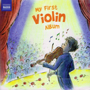 [RECMYF104] My First Violin Album - CD Recording Naxos 8578215