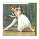 [705056] ***WAS $5.95***Gift Card - 'Giselle' By Robert Antell