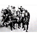 [708084611] Greeting Card - The Harlem Blues & Jazz Band.  The Alternative Image Company.
