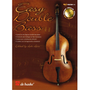 [S-1043610] Easy Double Bass - Double Bass/CD by Leire DeHaske 1043610