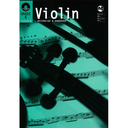 [S-1203071039] AMEB Series 8 Grade 6 - Violin CD Recording & Handbook 1203071039