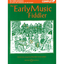 [S-M060112171] Early Music Fiddler - Violin/Piano Accompaniment arranged by Huws-Jones M060112171