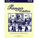 [S-M060115806] Tango Fiddler - Violin/Piano Accompaniment by Huws-Jones Boosey & Hawkes M060115806