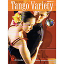 [S-DHP1033473400] Tango Variety - Violin/CD by Wagenmakers DeHaske DHP1033473400