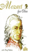 [S-F778-400] Mozart for Oboe - Wolfgang Amadeus Mozart - Oboe Terry Cathrine Fentone Music /CD