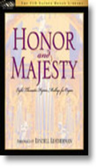 [S-FJH1427] Honor and Majesty - Organ Lyndell Leatherman FJH Music Company Piano Solo