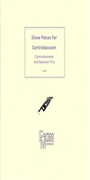 [S-FM161] Show Pieces for Contrabassoon - Contrabassoon and Bassoon Trio - Contra Bassoon Robert Rainford Forton Music