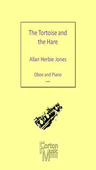 [S-FM465] The Tortoise and the Hare - Oboe and Piano - Allan Herbie Jones - Oboe Forton Music