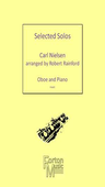 [S-FM485] Selected Solos - Oboe and Piano - Carl Nielsen - Oboe Robert Rainford Forton Music