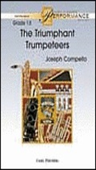 [S-FPS72] Triumphant Trumpeteers The Cb Sc/Pts -