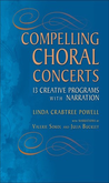 [S-G-8810] Compelling Choral Concerts -