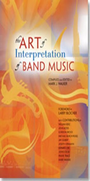 [S-G8268] Art Of Interpretation Of Band Music -