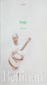 [S-GSP-60] Jongo for Solo Guitar - Paulo Bellinati - Guitar Solo Publications