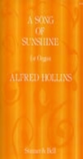 [S-H300] Song Of Sunshine - Alfred Hollins - Organ Stainer & Bell Organ Solo