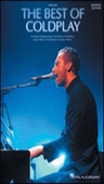 [S-HL00306560] The Best of Coldplay for Easy Piano - First Edition - Piano|Vocal Hal Leonard Easy Piano with Lyrics