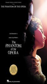 [S-HL00313294] Phantom of the Opera Movie Selections - Hal Leonard