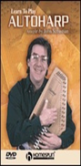 [S-HL00641841] Learn To Play Autoharp Dvd -