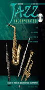 [S-KB02048] Jazz Incorporated Volume 1 - for Trumpet/Clarinet/Tenor Sax, Book & CD - Kerin Bailey - Clarinet|Trumpet|Tenor Saxophone Kerin Bailey Music /CD