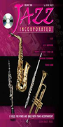 [S-KB02052] Jazz Incorporated Volume 2 - for Trumpet/Clarinet/Tenor Sax, Book & CD - Kerin Bailey - Clarinet|Trumpet|Tenor Saxophone Kerin Bailey Music /CD