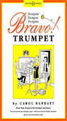 [S-M060104893] Bravo! Trumpet - More than 20 pieces for trumpet and piano - Carol Barratt - Trumpet Colin Clague Boosey & Hawkes