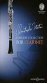 [S-M060116698] Concert Collection for Clarinet - 15 Original Pieces - Christopher Norton - Clarinet Boosey & Hawkes /CD