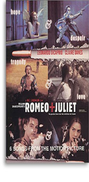 [S-MS03276] Romeo And Juliet Movie Soundtrack - Piano, Vocal & Guitar