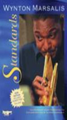 [S-PT-WME003-00] Wynton Marsalis Standards Book - Trumpet Playintime