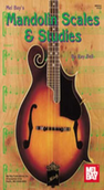 [S-95542] Mandolin Scales And Studies -