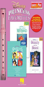 [S-102842] Disney Princess Favorites - Learn & Play Recorder Pack - Various - Recorder Hal Leonard Recorder Solo