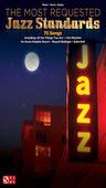 [S-102988] The Most Requested Jazz Standards - Guitar|Piano|Vocal Cherry Lane Music Piano, Vocal & Guitar
