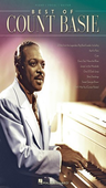 [S-109306] Best of Count Basie - Guitar|Piano|Vocal Hal Leonard Piano, Vocal & Guitar