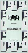[S-228769] Bounce - for Two Bassoons - Michael Daugherty - Bassoon Peermusic Classical Bassoon Duet