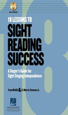 [S-8746851] 18 Lessons to Sight-Reading Success - Morris Stevens|Stan McGill Hal Leonard Softcover/CD