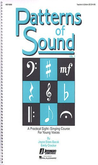 [S-40216107] Patterns of Sound - Vol. I - A Practical Sight-Singing Course - Emily Crocker|Joyce Eilers - Hal Leonard CD