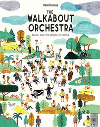 [7080100017] The Walkabout Orchestra